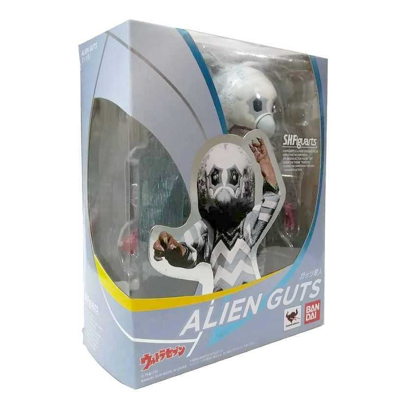 Boneco Bandai S.H. Figuarts Ultraseven Alien Guts