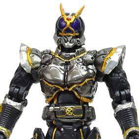 Boneco Bandai S.I.C. Kiwami Tamashii Ultimate Soul Kamen Rider Kaixa