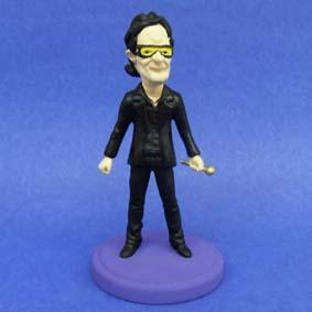 Boneco Bono Vox U2