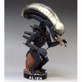 Boneco Cabeção Neca :: Boneco do filme Alien Head Knocker Bobble Head