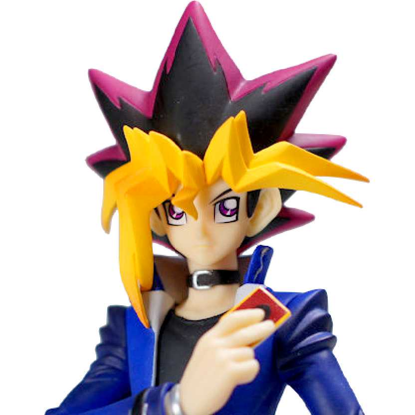 Boneco Colecionável do Yu-Gi-Oh! (The Dark Side of Dimensions) Furyu figure