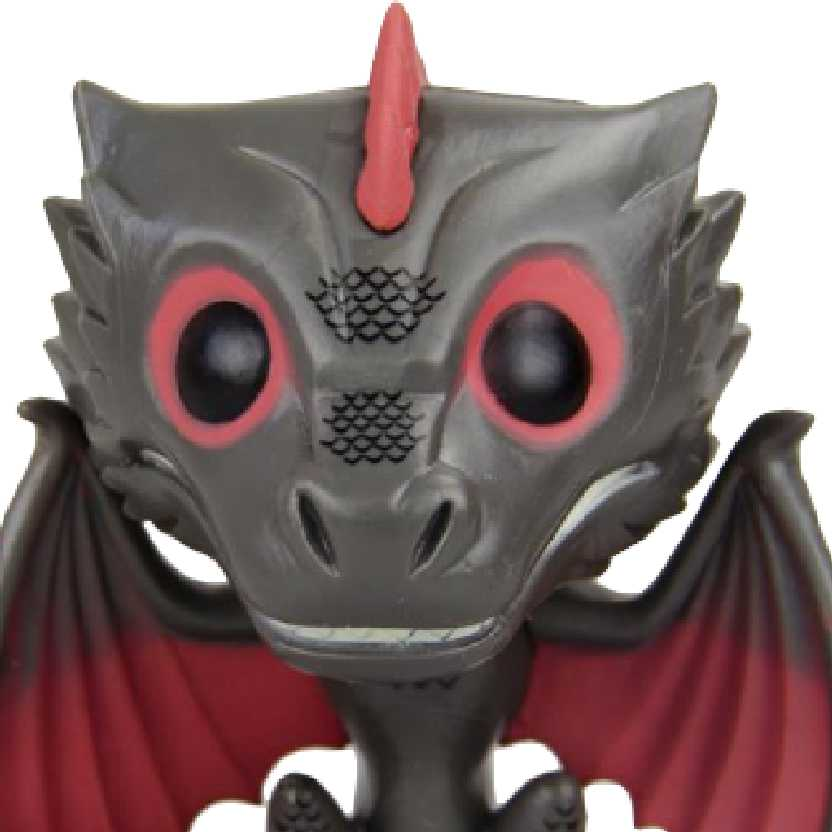 Boneco Colecionável Funko Pop! Drogon Game Of Thrones vinyl figure número 16