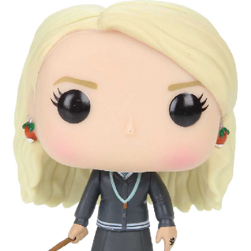 Boneco Colecionável Funko Pop! Luna Lovegood / Harry Potter vinyl figure número 14
