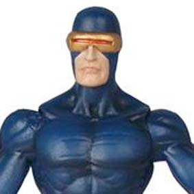 Boneco da Marvel Select Ciclope ( Scott Summers ) Cyclops Action Figures