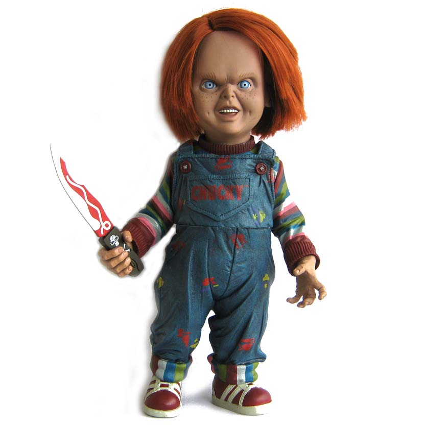 Boneco do Chucky (Childs Play 2)