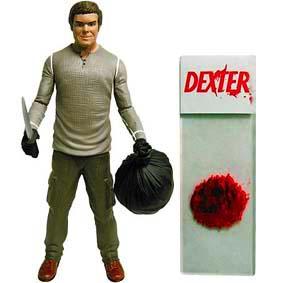Boneco do Dexter Morgan para comprar com entrega para todo o Brasil