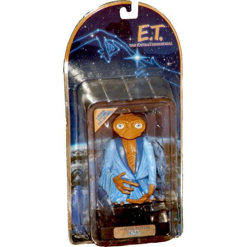Boneco do E.T. - O Extraterrestre  E.T. The Extra Terrestrial Figure