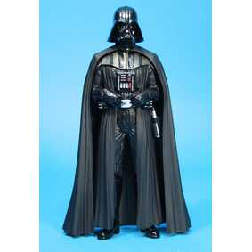 Boneco do filme Guerra nas Estrelas Darth Vader Cloud City Version Star Wars