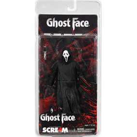Boneco do filme Pânico 4 Ghostface Scream 4