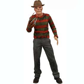 Boneco do Freddy Krueger - A Hora do Pesadelo / Nightmare on Elm Street