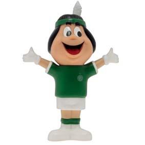Boneco do Guarani (Mascote Oficial do Clube de Futebol)