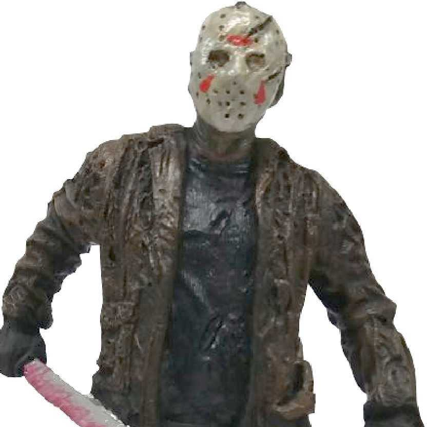 Boneco do Jason ( Sexta Feira 13 ) Friday The 13th