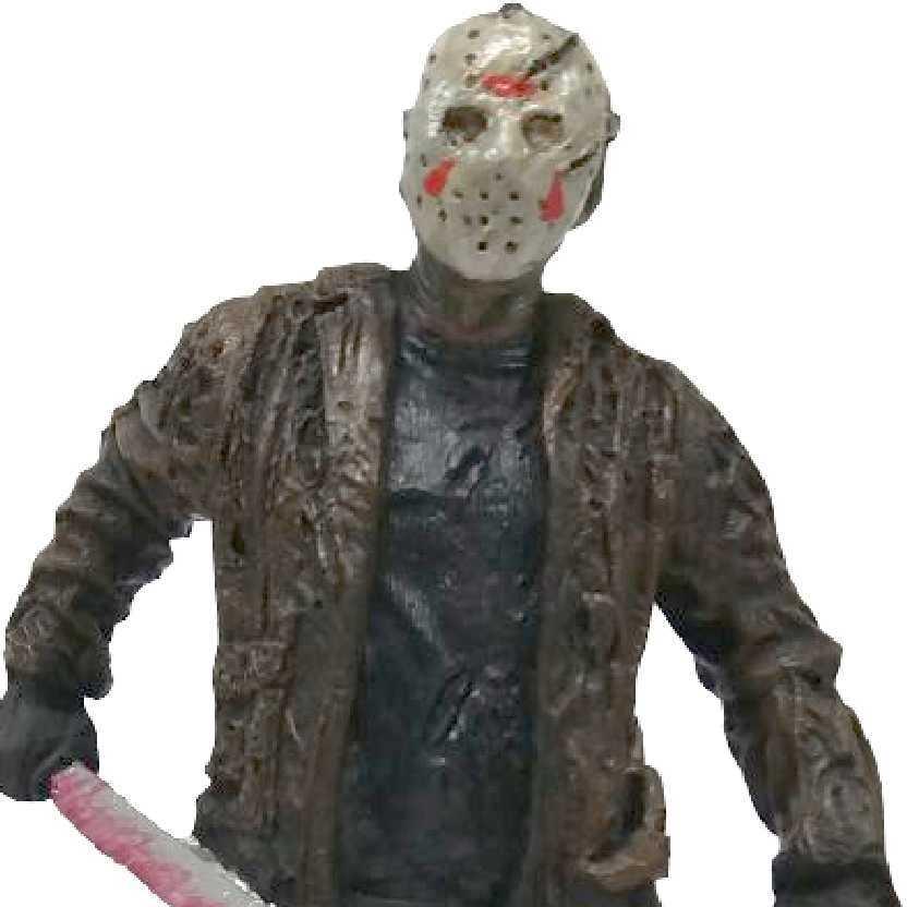 Boneco do Jason ( Sexta Feira 13 ) Friday The 13th