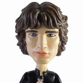 Boneco do Jim Morrison (The Doors)