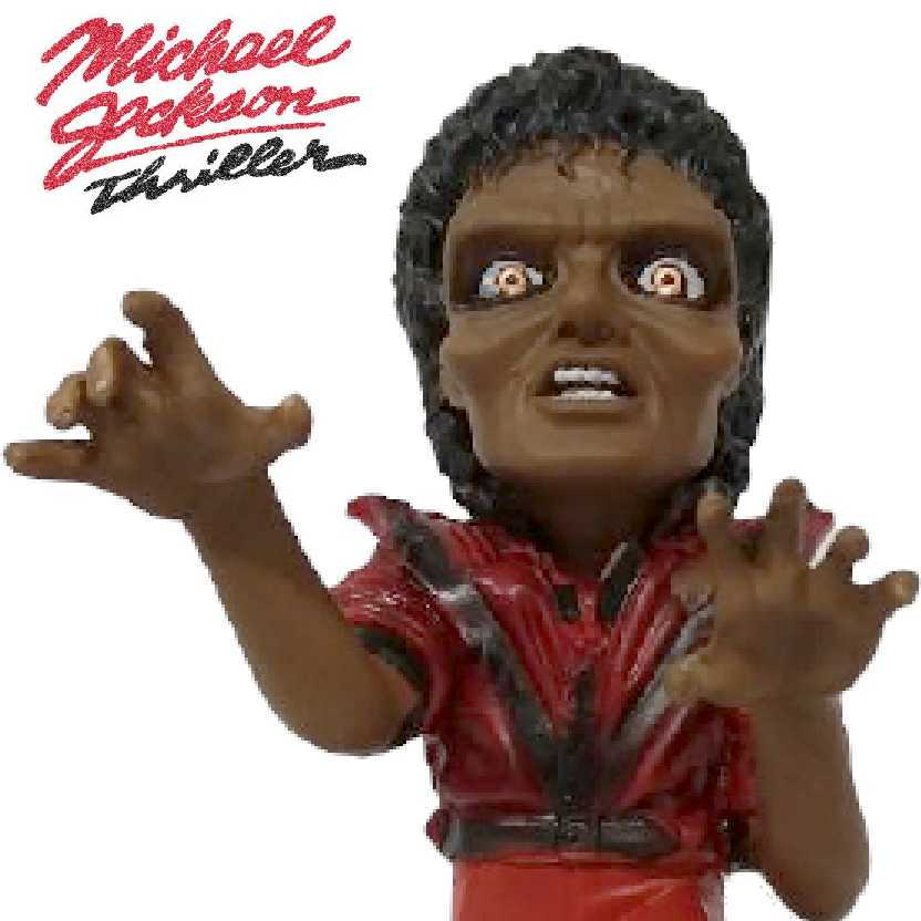 Boneco do Michael Jackson Thriller