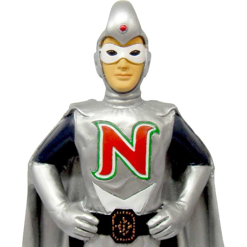Boneco do National Kid ( Nacional Kid ) estátua em resina