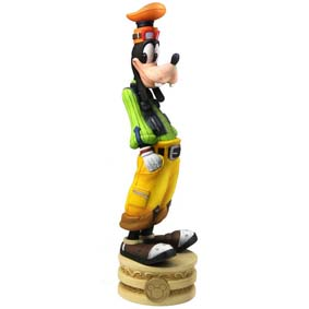 Boneco do Pateta da Disney :: Kingdom Hearts Neca Toys Brasil