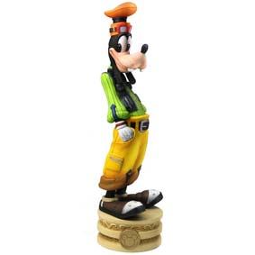 Boneco do Pateta da Disney :: Kingdom Hearts Neca Toys Brasil