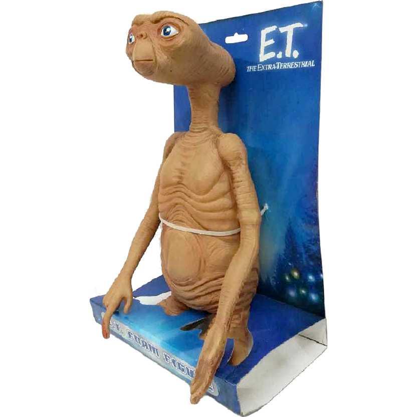 Boneco ET O Extraterrestre 33 cm E.T. The Extra Terrestrial 12 inch Neca Toys Figure
