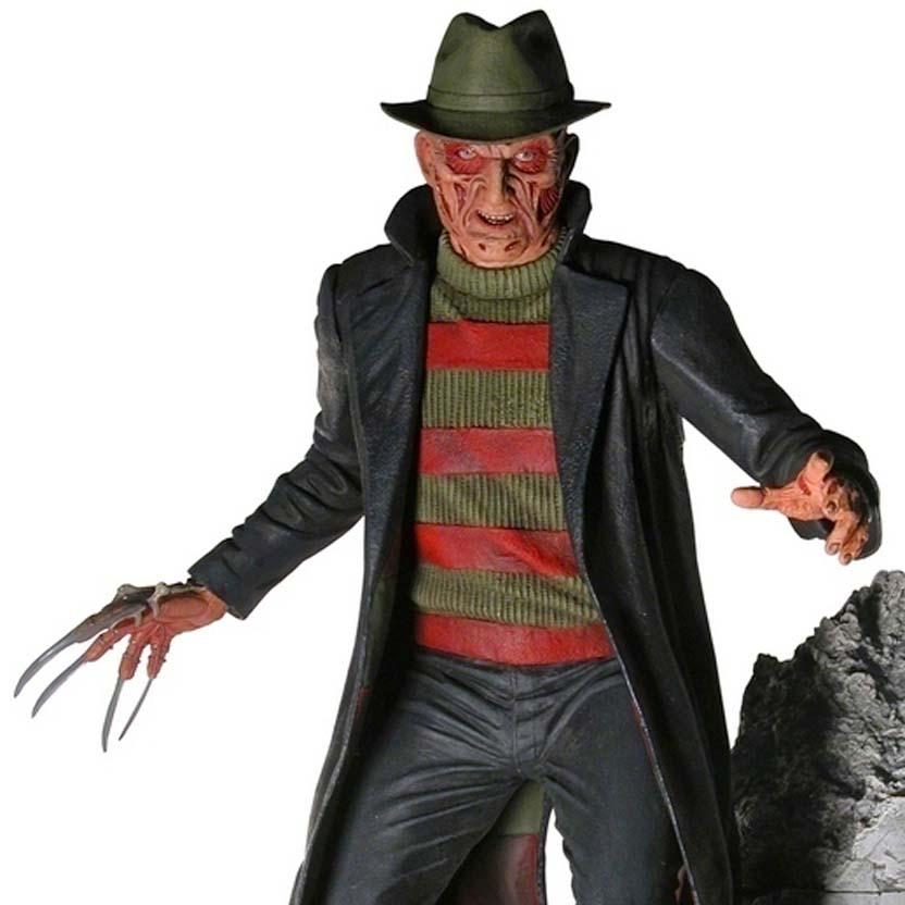 Boneco Freddy Krueger - Cult Classics 2 Neca