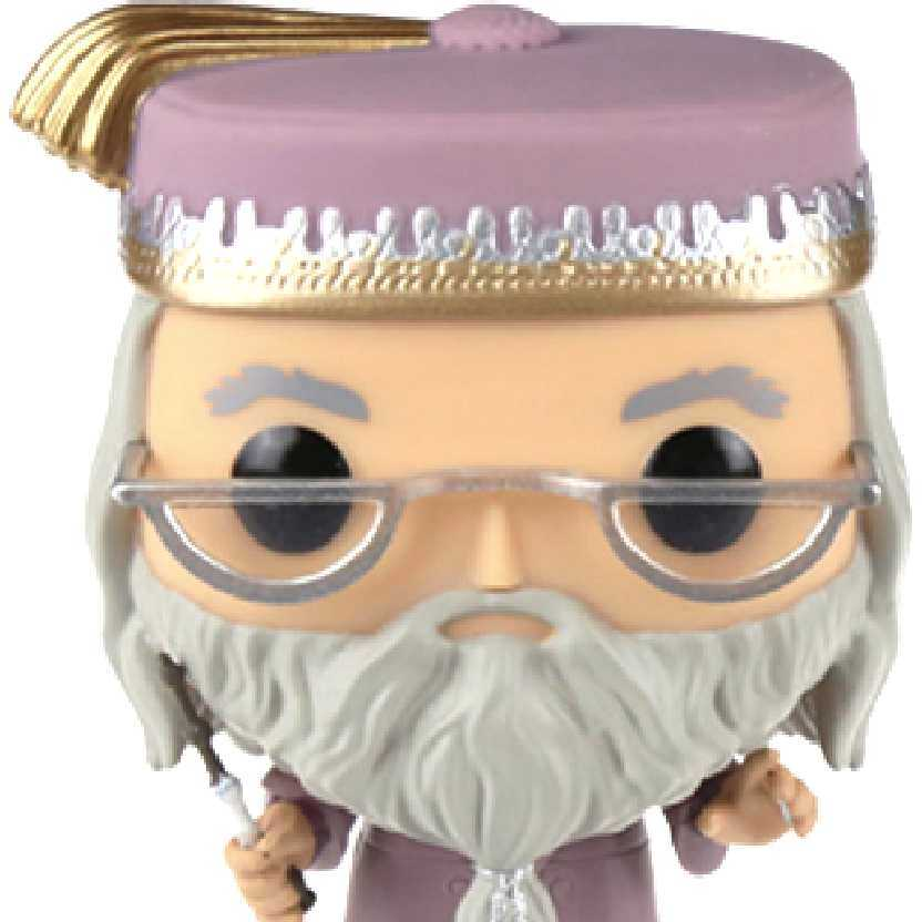 Boneco Funko Pop! Albus Dumbledore / Harry Potter vinyl figure número 15