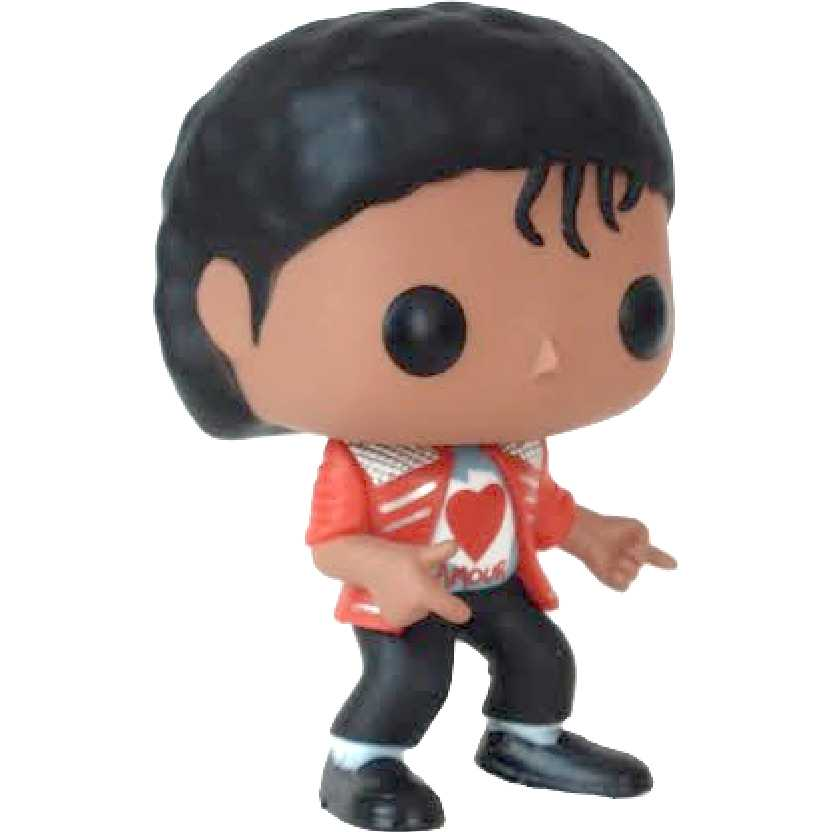 Boneco Funko Pop MJ Michael Jackson Beat It comprar com entrega para todo o Brasil