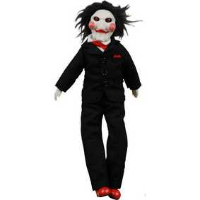 Boneco Jogos Mortais SAW Billy The Puppet da Neca Toys