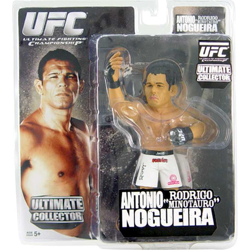 Boneco Minotauro UFC MMA Ultimate Collector Antonio Rodrigo Nogueira