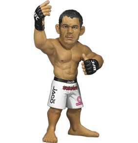 Boneco Minotauro UFC MMA Ultimate Collector Antonio Rodrigo Nogueira (aberto)