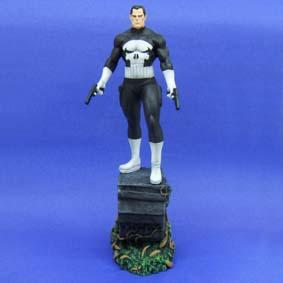 Boneco O Justiceiro (em resina) The Punisher