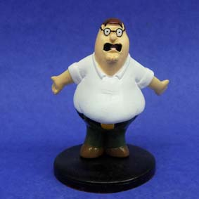 Boneco Peter - Family Guy