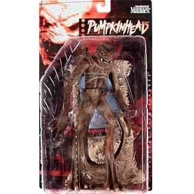Boneco Pumpkinhead (A Vingança do demônio) :: Bonecos Mcfarlane Toys Brasil