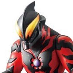 Boneco Ultraman Belial (SUPER RARO) Bonecos Bandai