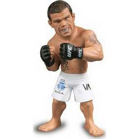 Boneco Vitor Belfort UFC Bonecos Round 5 (aberto) The Phenom