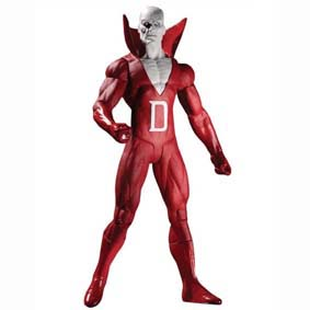 Bonecos Brightest Day série 1 / Boneco Deadman DC Direct figure