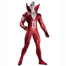 Bonecos Brightest Day série 1 / Boneco Deadman DC Direct figure