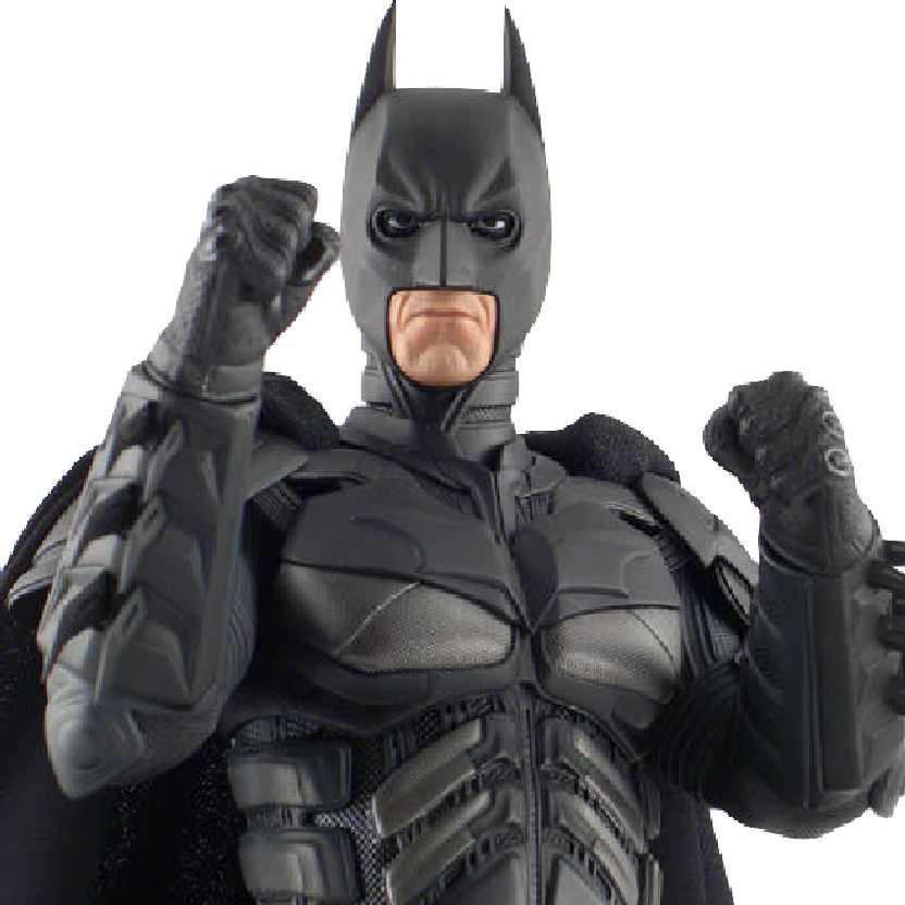 Bonecos da Hot Toys Batman acende olhos (na caixa) DX02 Raridade