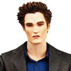 Bonecos da Saga Crepusculo onde comprar Edward Cullen New Moon barato