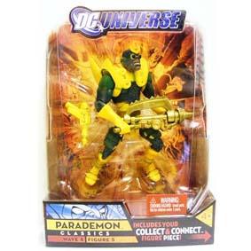 Bonecos DC Universe Classics Parademon série 8