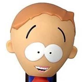 Bonecos do South Park comprar boneco Timmy com som e balança a cabeça