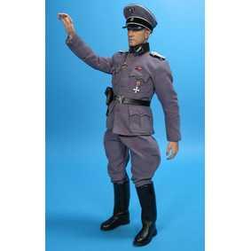Bonecos Escala 1/6 Hot Toys Coronel Hans Landa Comprar no Brasil