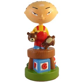 Bonecos Family Guy :: Boneco do Stewie Griffin