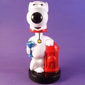 Bonecos Family Guy :: Brian