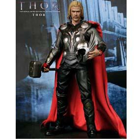 Bonecos Hot Toys Thor escala 1/6 ( Comprar com entrega p/ todo o Brasil )