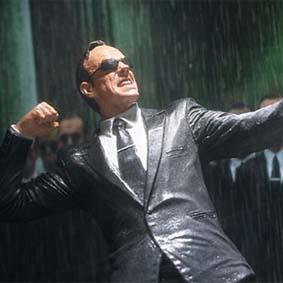 Bonecos Matrix Mcfarlane Toys Brasil / Agent Smith series 2