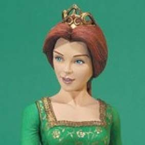 Bonecos Mcfarlane Toys Shrek - Princesa Fiona (aberto)