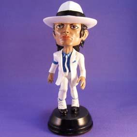 Bonecos Michael Jackson comprar modelo Moonwalker ( Smooth Criminal )