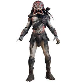 Bonecos Predadores série 2 - Predador Berserker (com boca aberta)