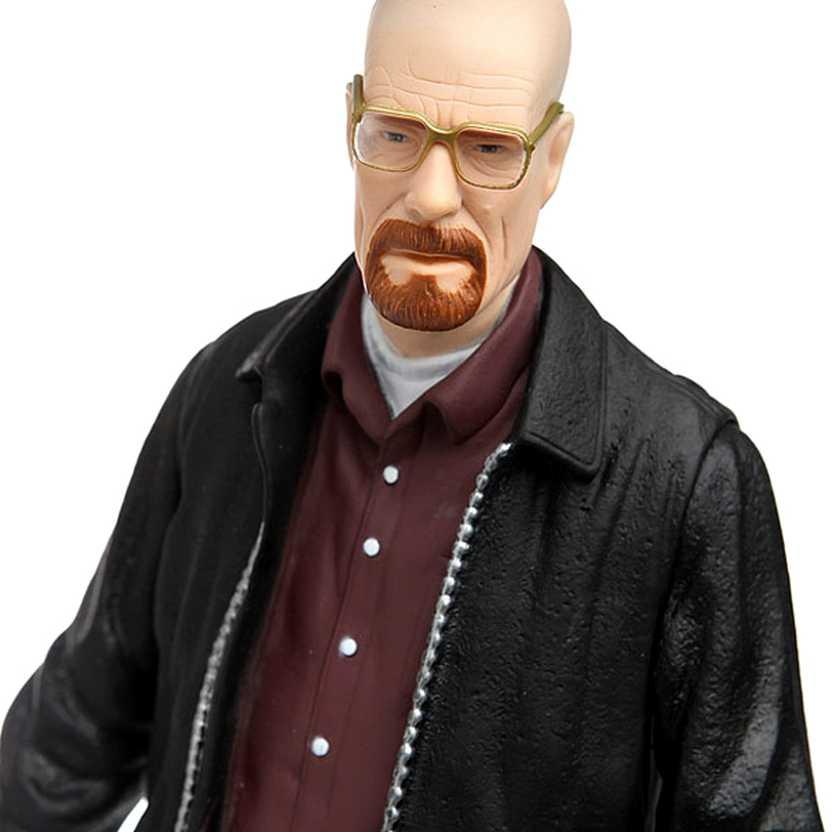 Breaking Bad Heisenberg Walter White Mezco Toyz 12 inch (30 cm) Action Figure