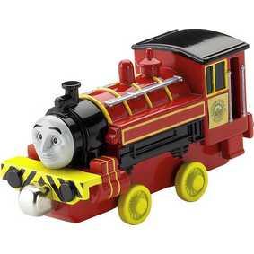 Brinquedos Thomas e seus Amigos Take Along Victor (aberto)